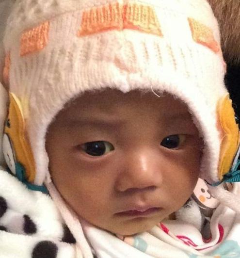 宝宝 壁纸 孩子 帽子 小孩 婴儿 495_532